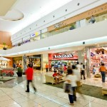 Infrastructure and amenities like world class shopping (Altabrisa Mall pictured) make Yucatan an attractive place to invest