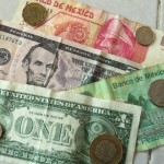 Taking time to convert pesos to dollars and back again can hurt your brain and your budget